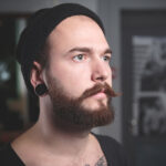 Beard number 2